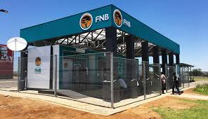 shipping containers become pop up banks in rural south africa curbed