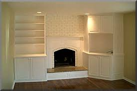 fireplace built in cabinets fireplace built ins woodworking talk woodworkers forum