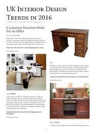 Bed Frame Homebase Co Uk Uk Interior Design Trends In 2016