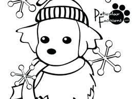 Winter Coloring Pages Free Printable Hiseek Info Winter Coloring Pages Free