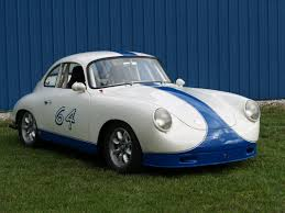 porsche 356 outlaw projects darin irvine custom automotive restoration llc