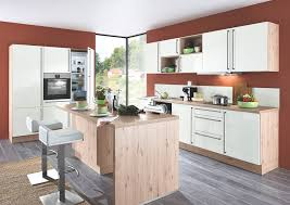 K Henzeile Mit Hochbackofen Küche L Form Kaufen Kochkor Info