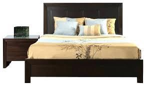 Platform Bedroom Furniture Sets Chocolate Brown Bedroom Furniture Superb Platform Bed Sets Element