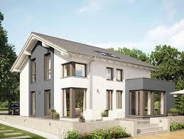 fertighaus moderne architektur unser evolution 143 v7 haus fertighaus hausbau design
