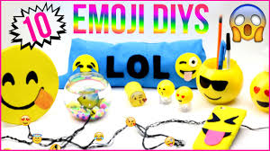 friends emoji 10 diy emoji projects you need to try phone case stress ball