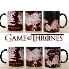 surprise gift game of thrones mugs cute cup pinterest