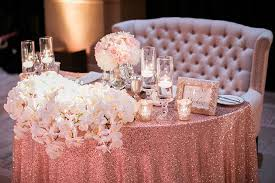 sweetheart table decor 7 sweetheart table ideas for weddings brides