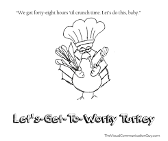 which turkey will you be this thanksgiving and which will be