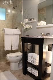 Bathroom Open Shelving Shelves Furniture Sinks Open Vanities For Bathrooms Open Shelves
