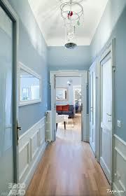 how to decorate an awkward hallway on with hd resolution 1200x799