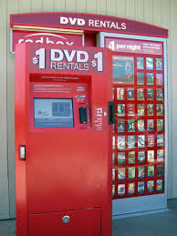 redbox considering monthly streaming service netflix take note