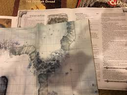 Tomb Of Horrors Map Tales Of The Yawning Portal Opinions Dnd