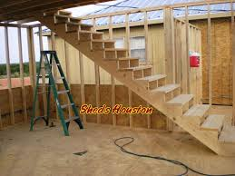 Two Story Shed Plans Two Story Decks With Stairs Fences U0026 Decks Sheds 2 Story