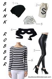 Bandit Halloween Costume 25 Robber Halloween Costume Ideas Bank Robber