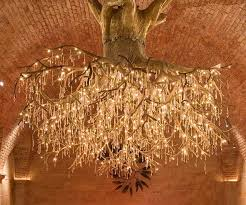 tree chandelier chandelier