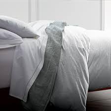 400 thread count organic diamond stripe sateen pillowcases