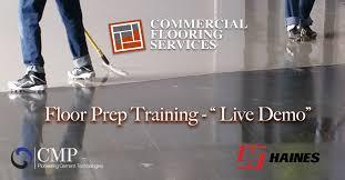Commercial Flooring Services Floor Prep Commercial Flooring Services