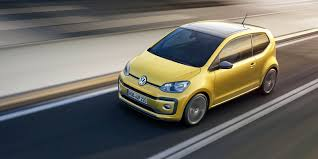vw considering an up gti report says