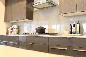 best color for low maintenance kitchen cabinets glass backsplash is a trendy low maintenance choice for