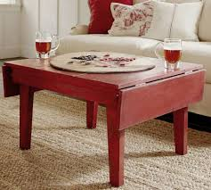 drop leaf end table the rustic eastlake drop leaf coffee table