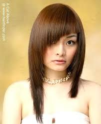 a symetrical haircuts unique asymmetrical haircuts short hair asymmetrical long bob