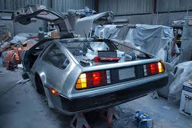 used lexus for sale belfast back to the future day a roundup of all the delorean themed
