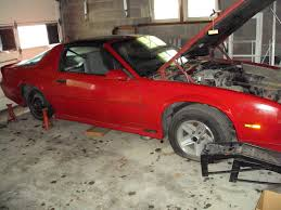 iowa 89 u0027 rs camaro for sale third generation f body message boards