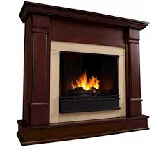 Amazon Gel Fireplace by Amazon Com Real Flame Silverton Ventless Gel Fireplace Home