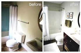 cheapest bathroom remodel this master bathroom remodel is
