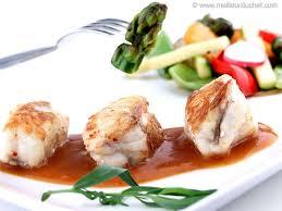 lotte al armoricaine recette cuisine lotte à l américaine wok vegetables recipe with images