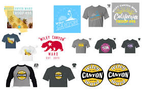 How To Make Your Own Tshirts For Your Cub Scouts THE MORMON HOME - Design your own t shirt at home