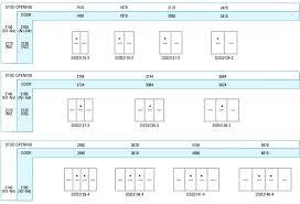 Standard Interior Door Size Standard Bedroom Door Height Standard Front Door Size