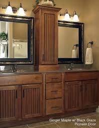 Bathroom Vanity Cabinets Bathrooms Home Galleries Bathrooms Shiloh Cabinets Bathroom