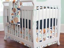 Mini Crib Bedding For Boy Crib Bedding Archives Crib Ideas
