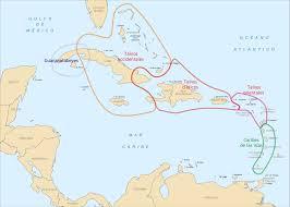 Cuban Map Guanahatabey Wikipedia