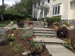 landscape renovation going green with landscapes for better