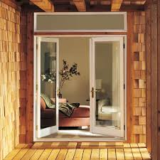 French Door Photos - integrity wood ultrex inswing french door