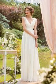designer wedding dress wedding gown bohemian by maristylecouture