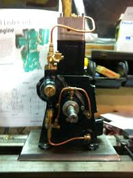 lister 6 1 model engineer