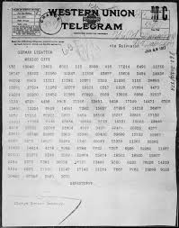 us area code from germany zimmermann telegram