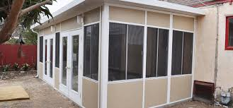 All Season Patio Enclosures Patio Enclosures Los Angeles