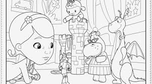doc mcstuffins coloring pages printable realistic gekimoe u2022 34700
