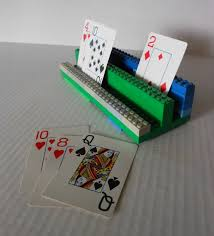 lego card holder for lego card lego and plays