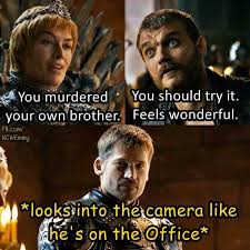 Make Your Own Game Of Thrones Meme - 32 of the best game of thrones memes to get you going till next