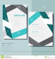 brochure template best sles templates