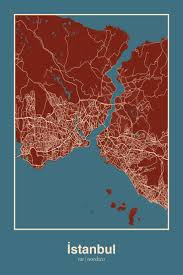Istanbul Turkey Map Best 25 Istanbul Map Ideas On Pinterest Istanbul Turkey Map
