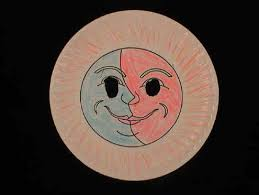 moon mask moon mask