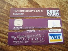 debit card for 9 places you should never use a debit card clark howard
