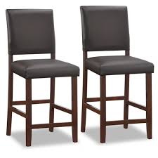 Comfortable Bar Stools Linen Upholstered Counter Stools U2014 Interior Exterior Homie How