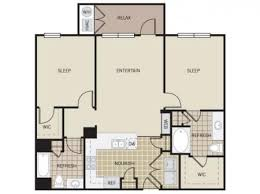 floor plan sles jacksonville fl apartment rentals citigate apartments